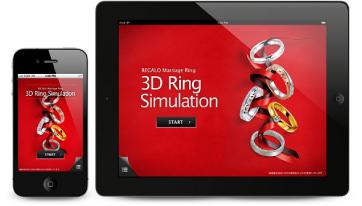 3Dシミュレーションについて