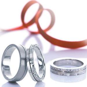 【結婚指輪】 レガロ~セミオーダーリング~