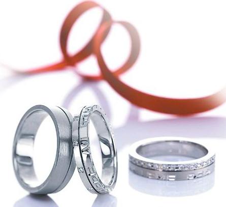 結婚指輪 レガロ 鍛造法