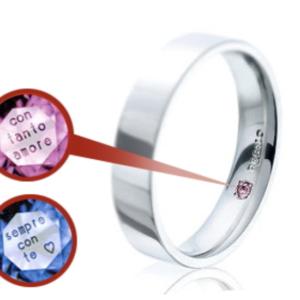 人気の結婚指輪「レガロ」スペシャルキャンペーン中です!