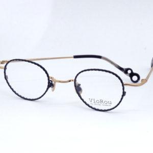 おすすめの眼鏡、VioRou