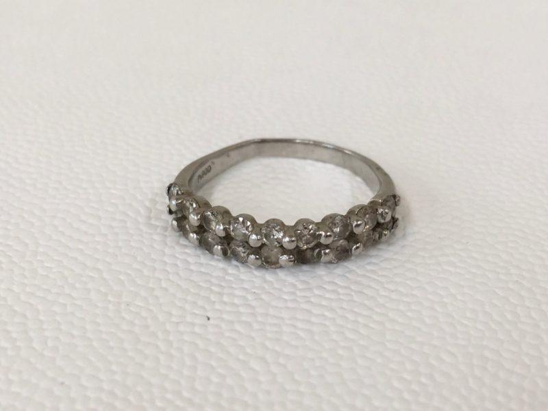ダイヤモンドの指輪の買取