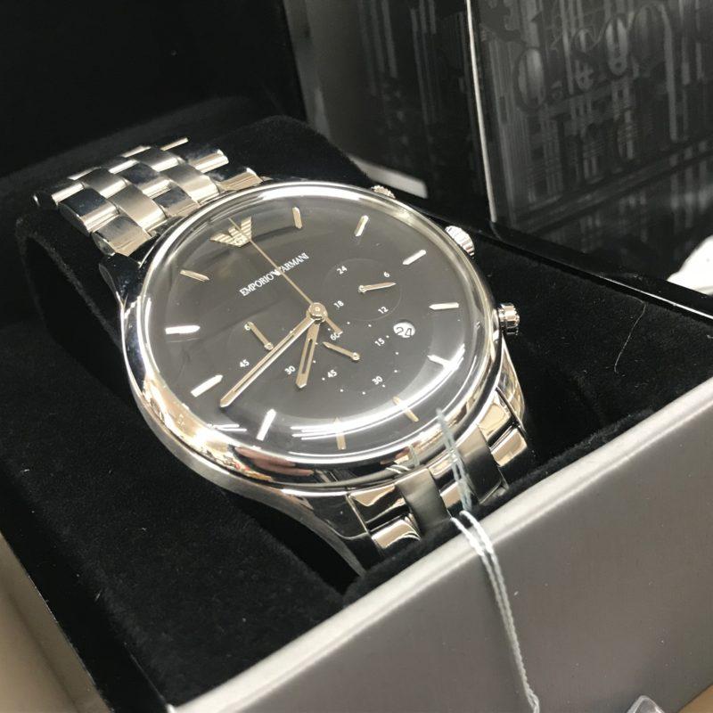エンポリオアルマーニの腕時計が安い