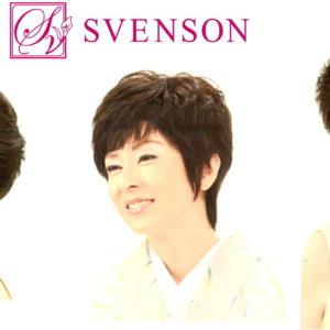 スヴェンソン・ファッションウィッグの無料体験会3/22(金)・23(土)・24(日)3日間開催いたします。