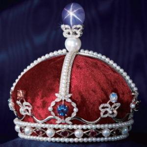 河口湖のオプトナカムラに3億円の王冠!?