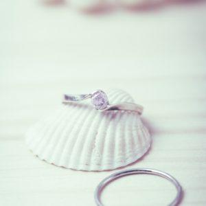 結婚指輪、婚約指輪の製造方法