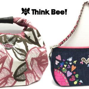 THINK BEE~シンクビー~バッグ&財布