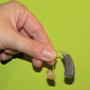 補聴器の選択